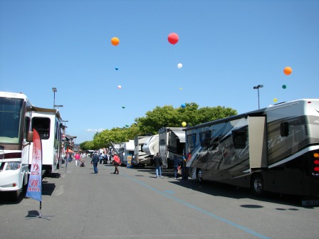 2017 Puyallup RV Show