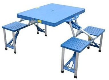 Gift Folding Picnic Table