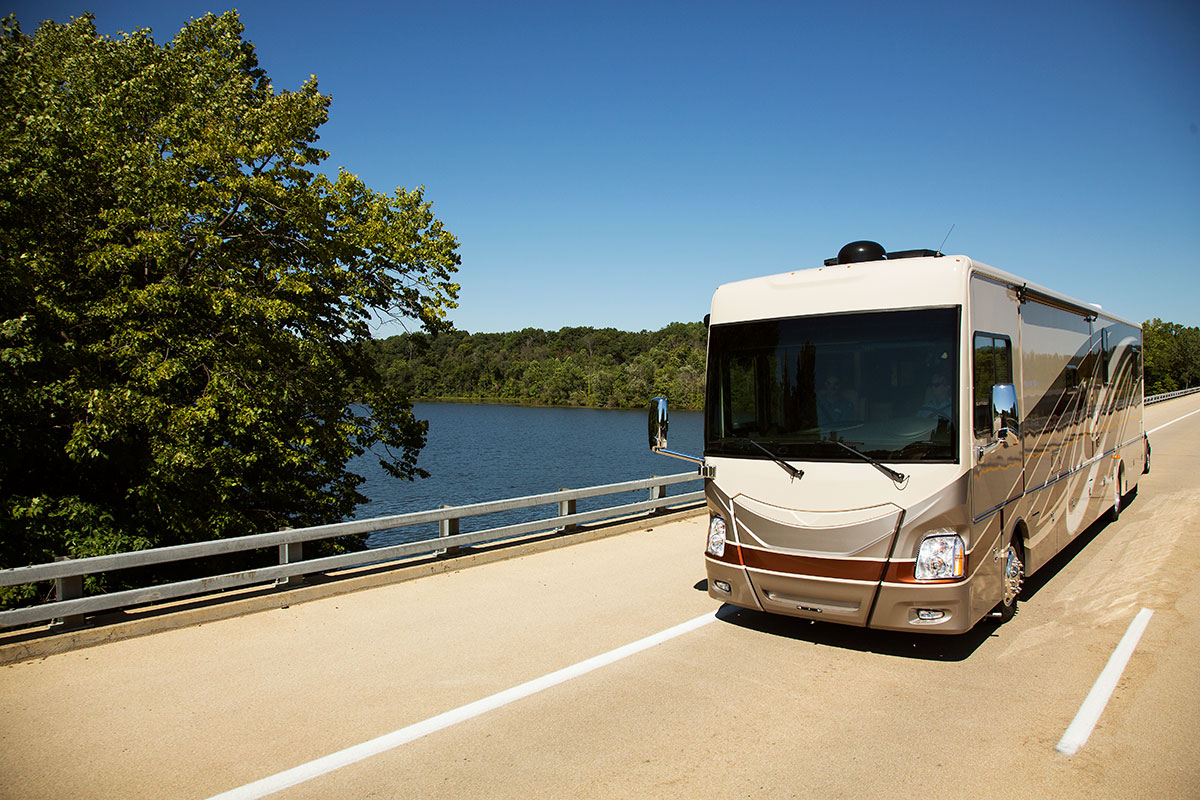 Keeping Your RV Going