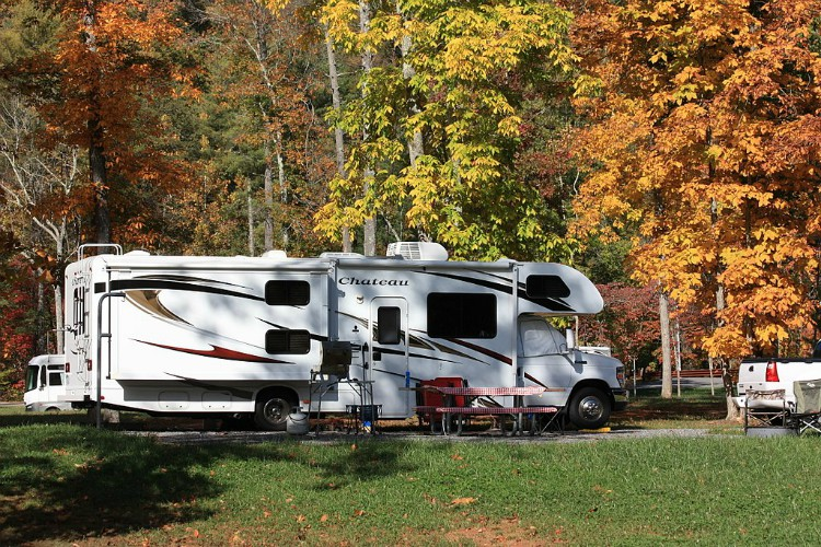 Personal RV Safety Tips