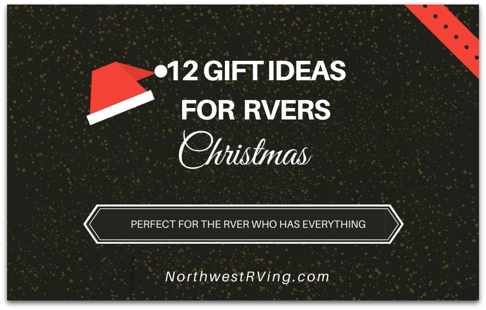 Christmas Ideas for RVers